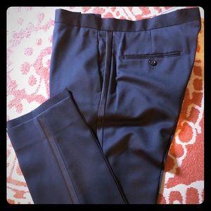 J.Crew Ludlow Slim Tuxedo Pant